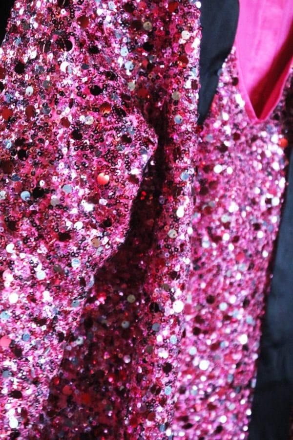 NOIR dresses plu