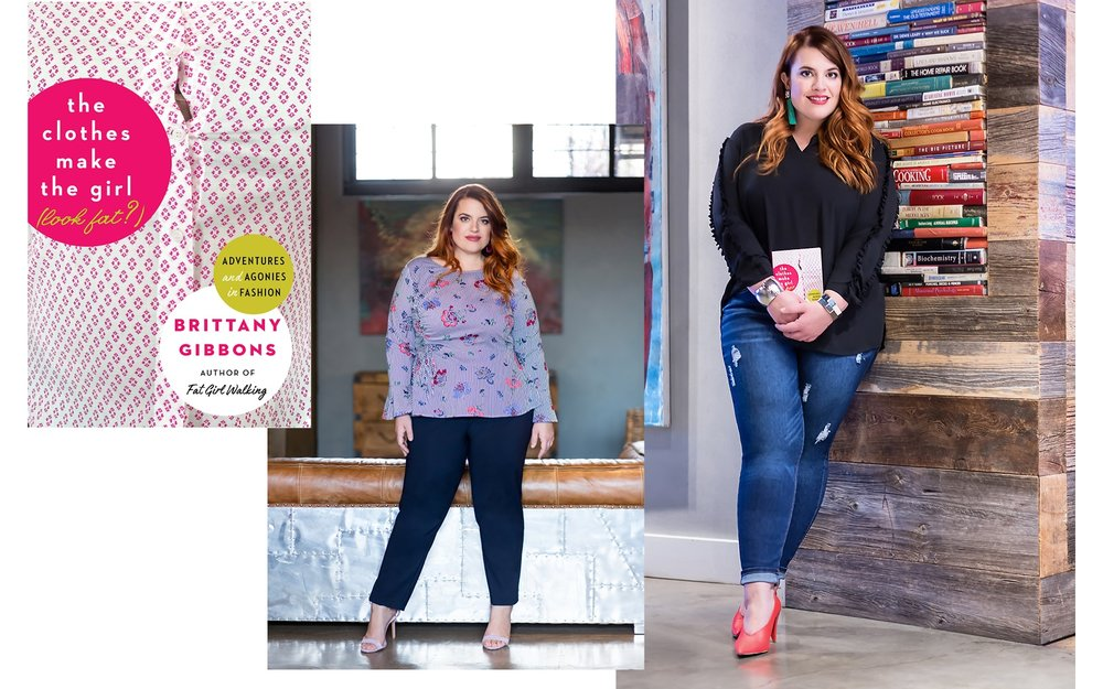 686617aa411 Brittany Gibbons — Plus Size Fashion Blog