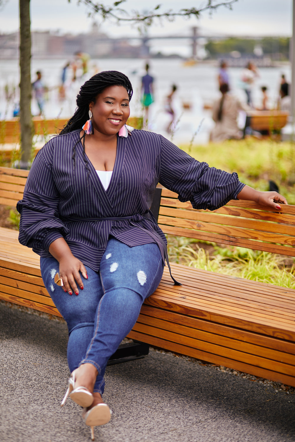 5c4159457a Jacquelyn Moore-Hill — Plus Size Fashion Blog