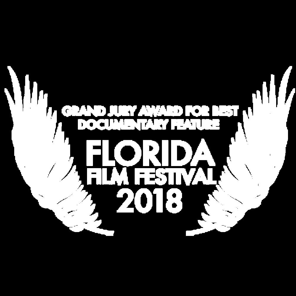 <strong>Florida Film Festival 2018</strong>Grand Jury award | TransMilitary