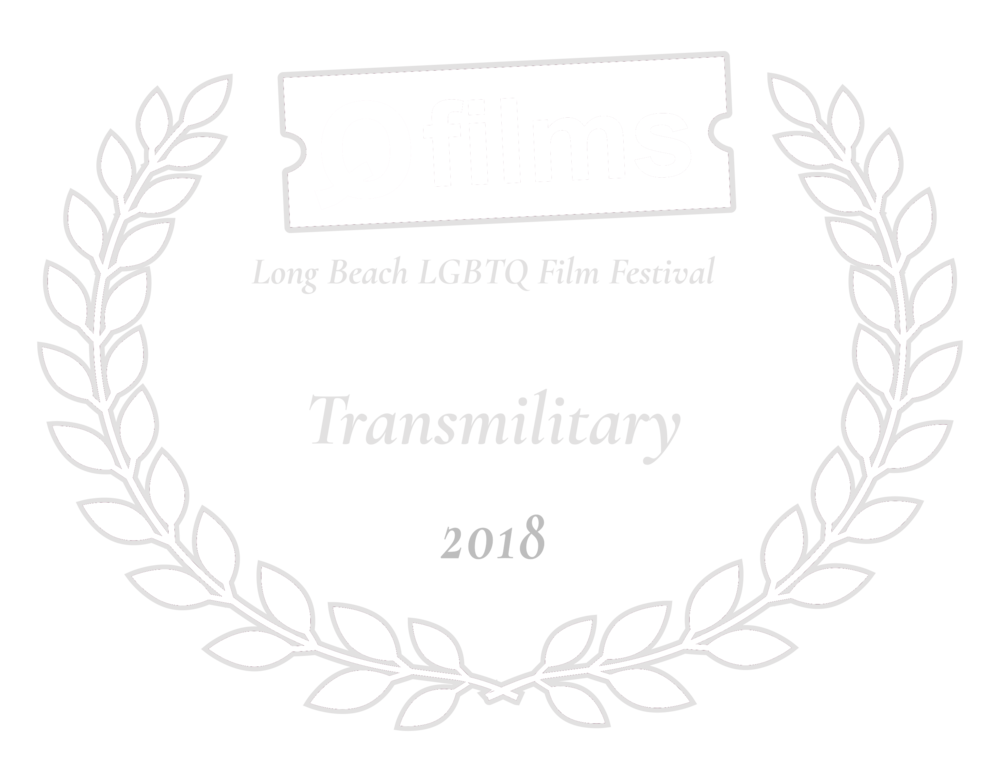 <Strong>Q films</strong>Audience Award | TransMilitary