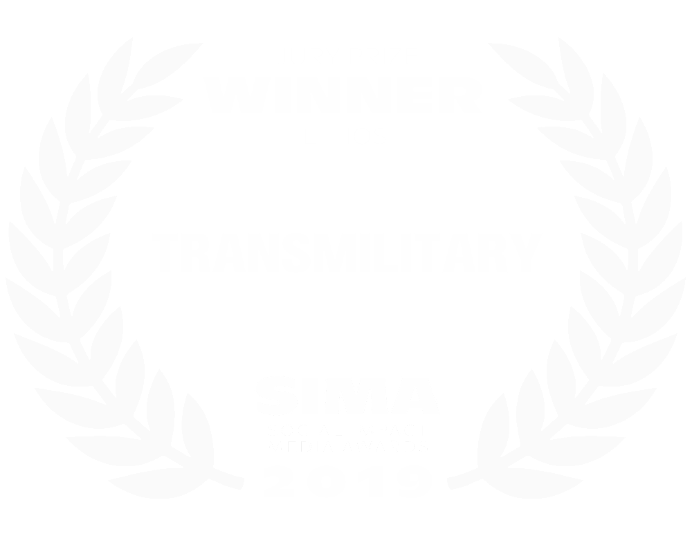 <strong>SIMA Awards</strong>  Jury Prize | TransMilitary