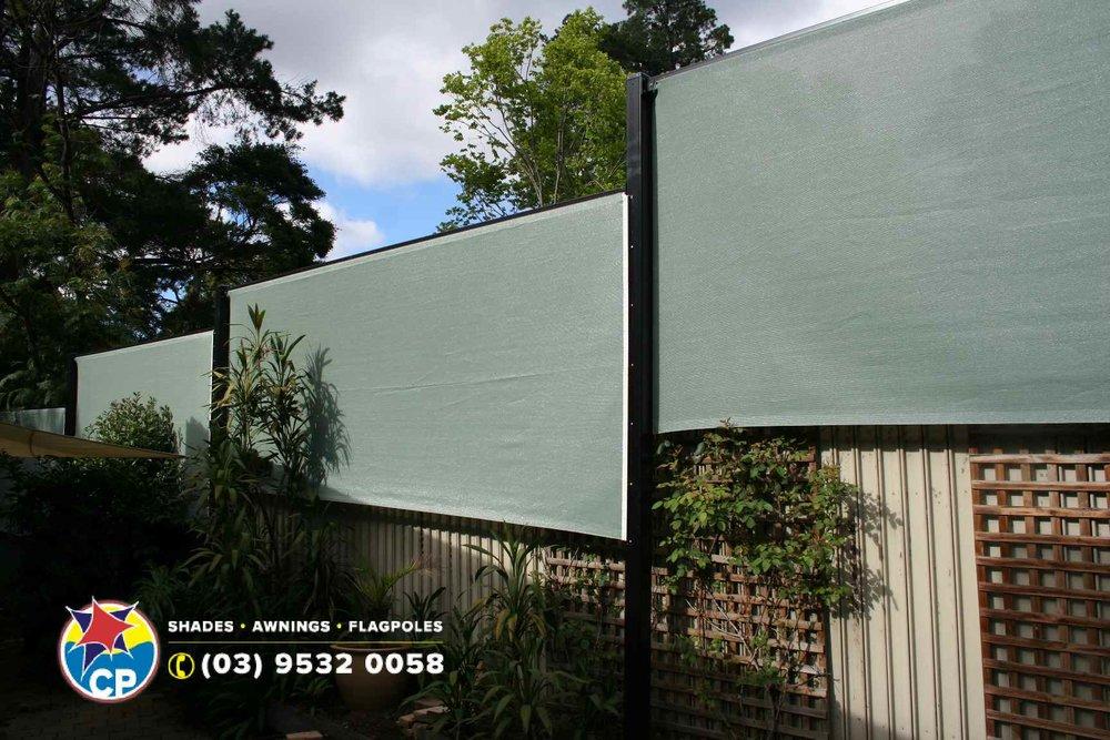 Privacy Screens Melbourne