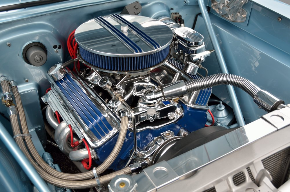 ENGINES -