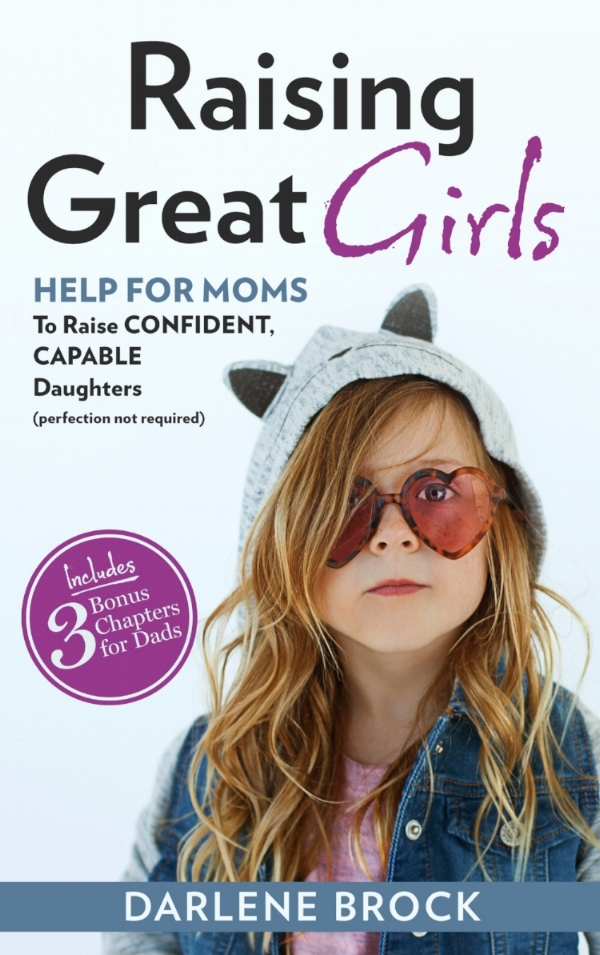 Raising Great Girls - eBook cover image.jpg