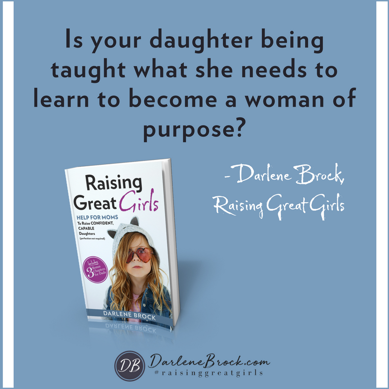 Is your daughter being taught what she needs woman of purpose DB.jpg