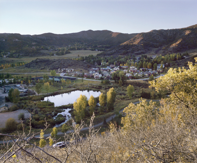 Snowmass Village, CO  – I still can't believe I got to live here for a summer!