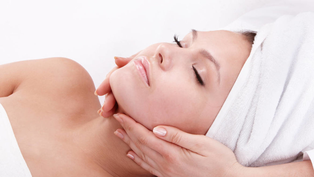 Customized Facials -