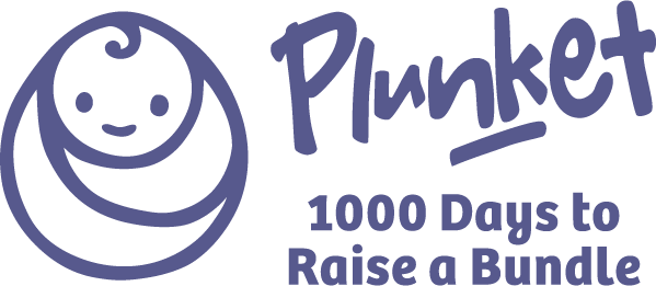 Dunk it for Plunket