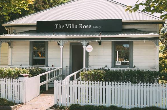 The Villa Rose Cafe & Eatery - The Villa Rose in Hobsonville Auckland is supporting Dunk it for Plunket by donating 50c per coffee sold for the whole month of September!120A Hobsonville Road, Hobsonville, Auckland