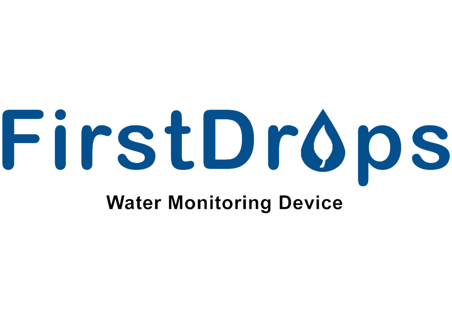 First Drops | Water Monitoring iOT Device
