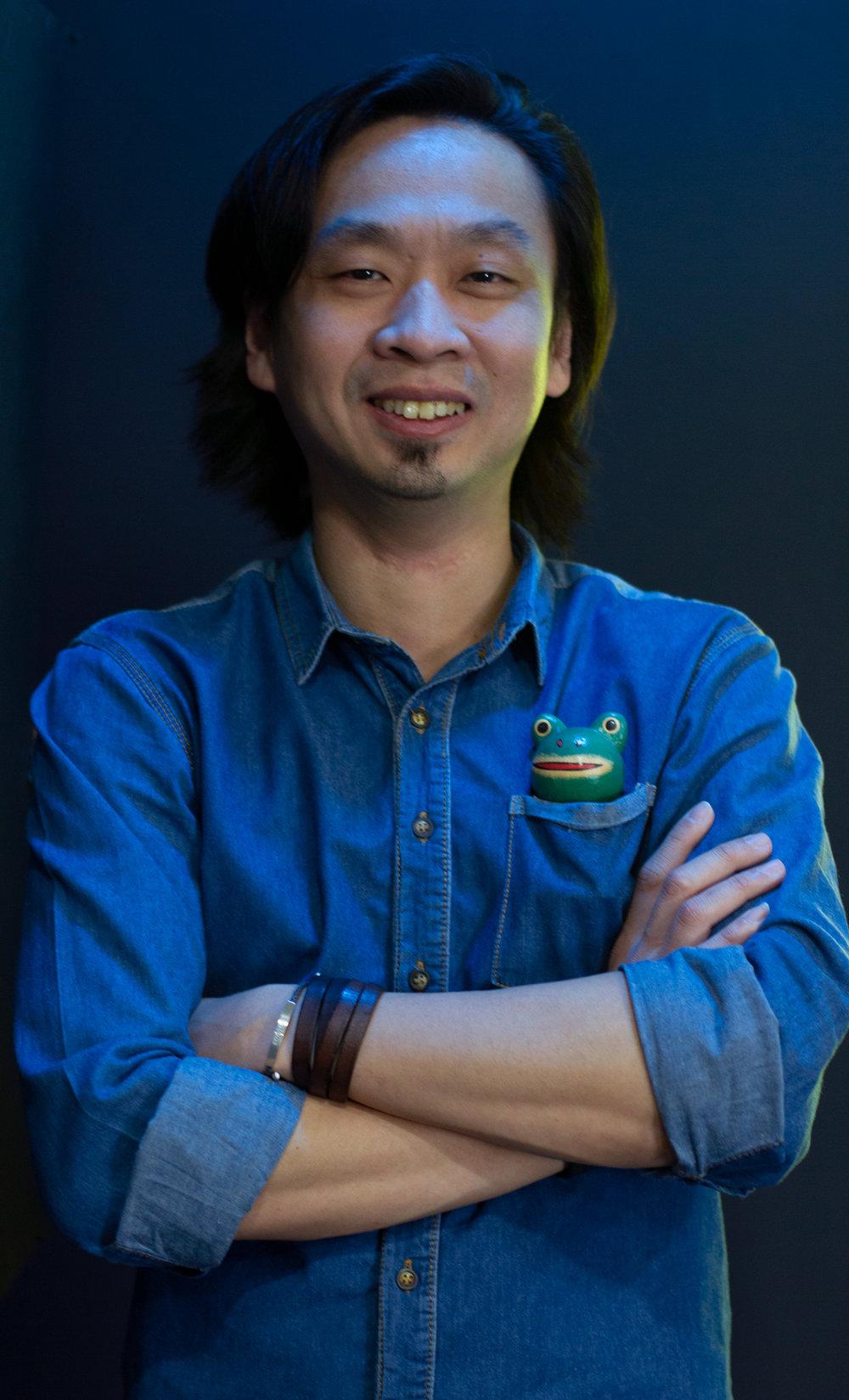 Hendrik: Head of HR