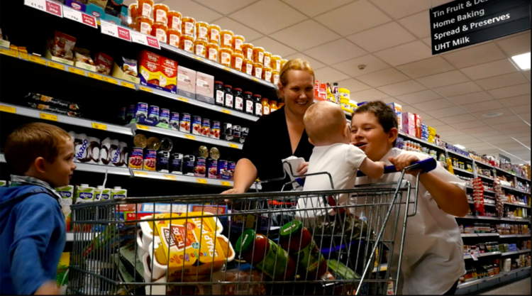 ESTABLISHING SHOPPER VALUES   Understanding shopper values and behaviour including the way in which brands can influence the shopper journey.  Click here  to see a short film.