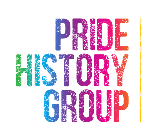 PRIDE HISTORY GROUP
