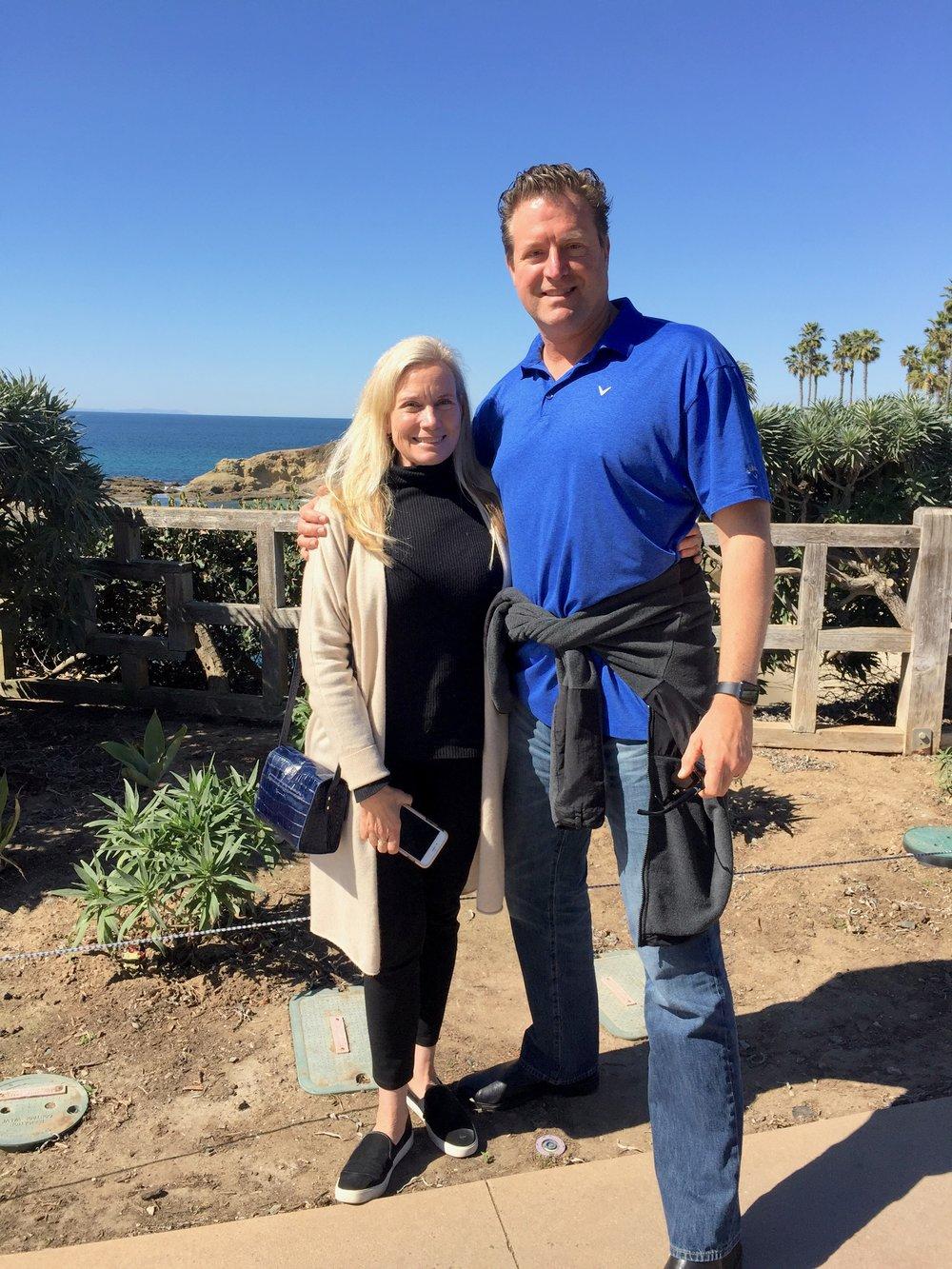 Laguna Beach 2018.