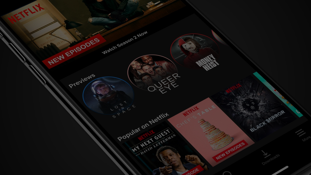 Think global. Act local. - Netflix is known as the global king of streaming content services. But without a local marketing team, it needed strategic direction within the Australian marketplace.