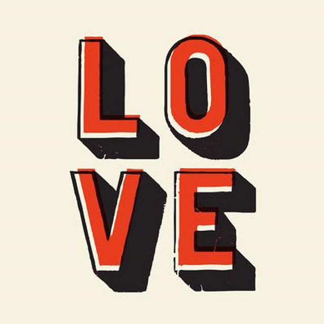 Amazing typography makes us so very, very happy  #happyhumpday