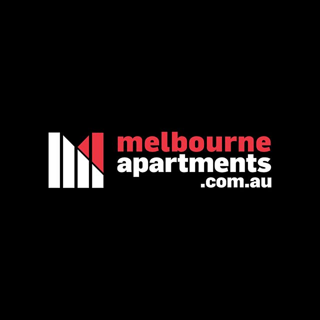 Logo and business card design by Gloss for Melbourne Apartments.com.au website to come soon...