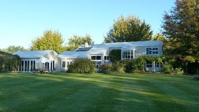 The Landing   35b Pokohiwi Road Homebush, Masterton Capacity: Large Ideally suited for Weddings  Map