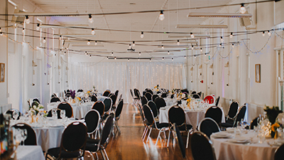 SPCA   140 Alexandra Road, Newtown, Wellington Capacity: Ideally suited for weddings and private events  Map