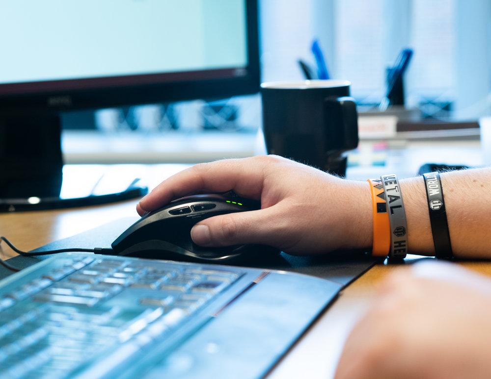 Digitalisering - Foren virksomhetsprosessene, del informasjonen og lever kundeopplevelser som differensierer. Inlead har lang erfaring med å optimalisere, automatisere og forankre forretningsprosesser i bedriftsmarkedet.