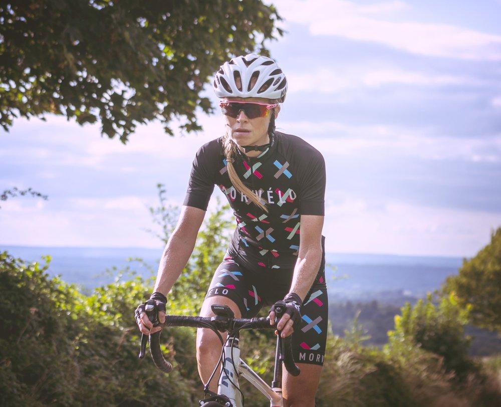 Dani forshaw cyclist nutrition