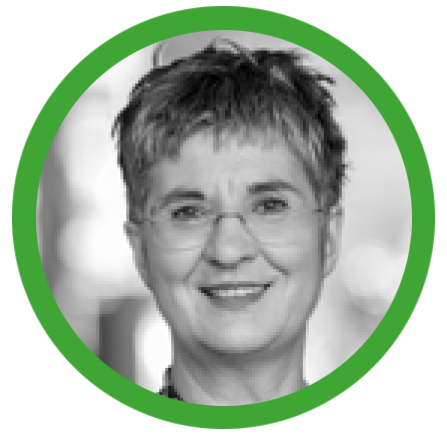 Prof. Dr. Iris Reuther  Senatsbaudirektorin Bremen