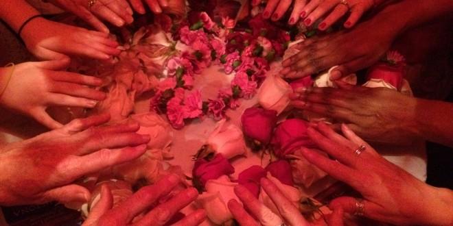 Intimate Womb Healing Ceremony — Artedite Healing