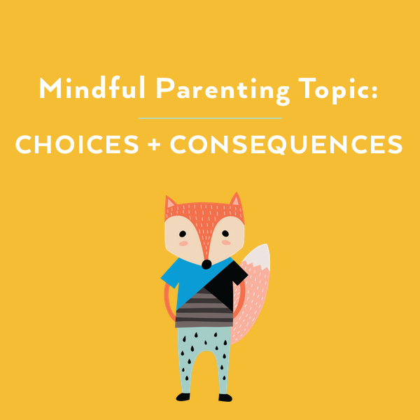Mindful Parenting and Boundaries