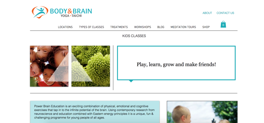 Body & Brain Yoga, Taichi: Dahn Yoga Hammersmith Grove
