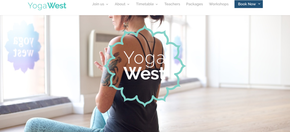 Yoga West Chiswick London