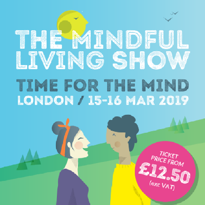 The Mindful Living Show + Mindful Minis - Mindful Minis is a dedicated feature focusing on mindfulness, relaxation and creativity for children, families and professionals. There will be lots of activities for young people and parents too! We at HERE will be running our own stall there, paired with Project YogiClick here for tickets.