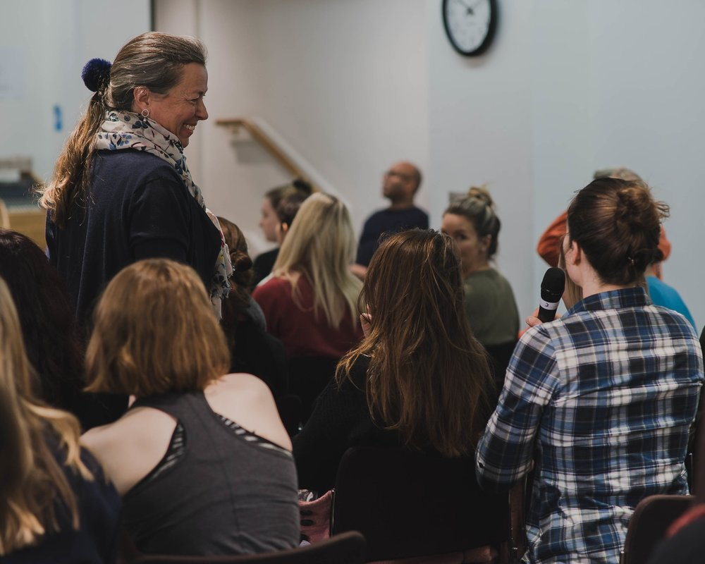 - Charlotta was invited to speak about this in the Houses of Commons just this week, and she was able to provide clarity through rigorous research that she and teams of professionals have been conducting on the outcomes of yoga and mindfulness for teenagers across the UK.