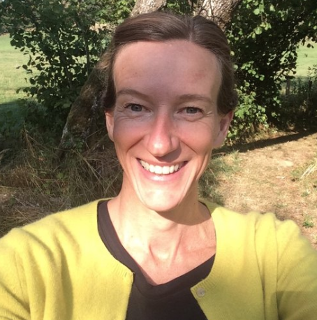 Karin Schrijvers, Bubble and Sprout mindful parenting blog in London