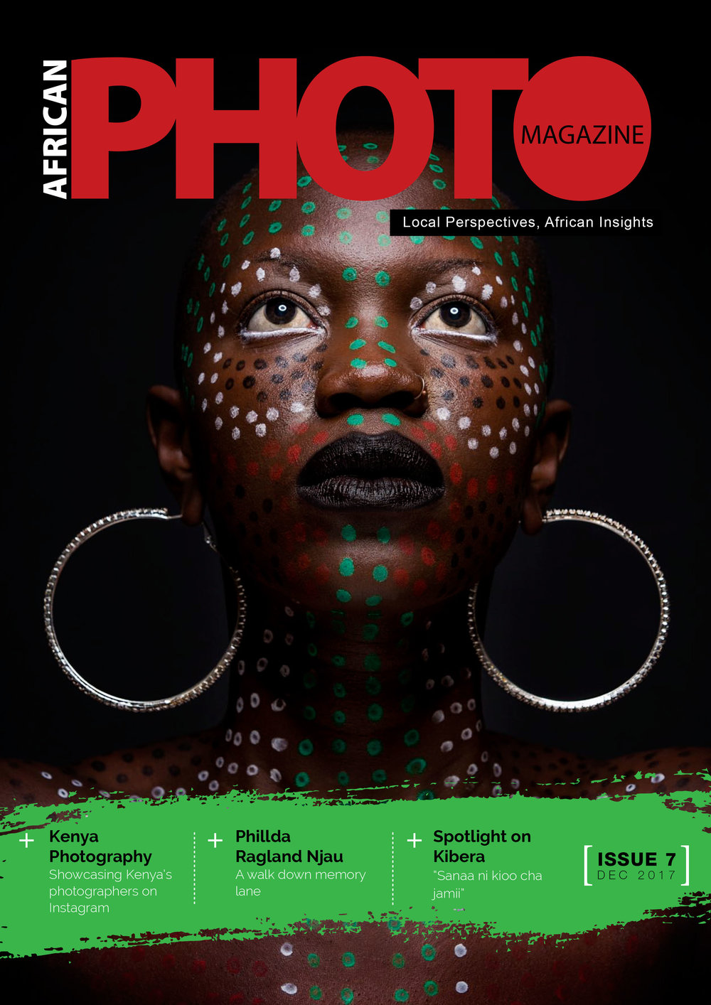 African Photo Magazine Issue#7