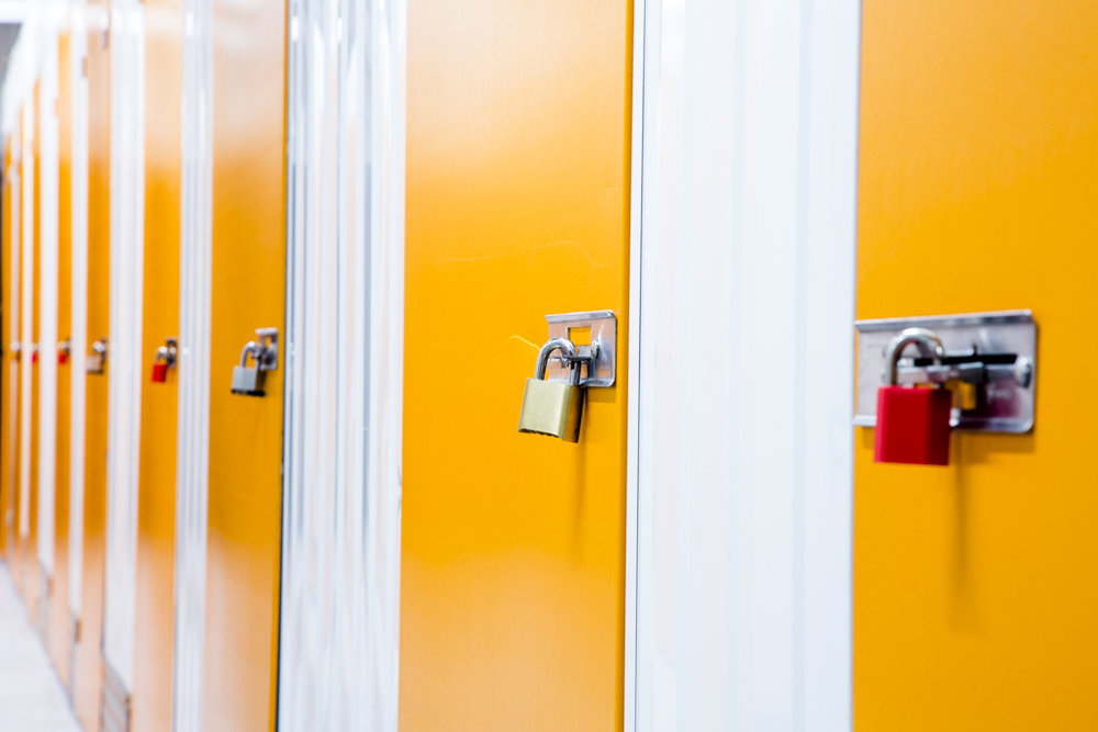 Storage Units - Our self-storage facility is based in South West London, offering convenient 24 hour pin-code security if access is required.Our units are clean, safe and secure. Sizes range from small lockers to large units providing over 150 square feet of storage space.