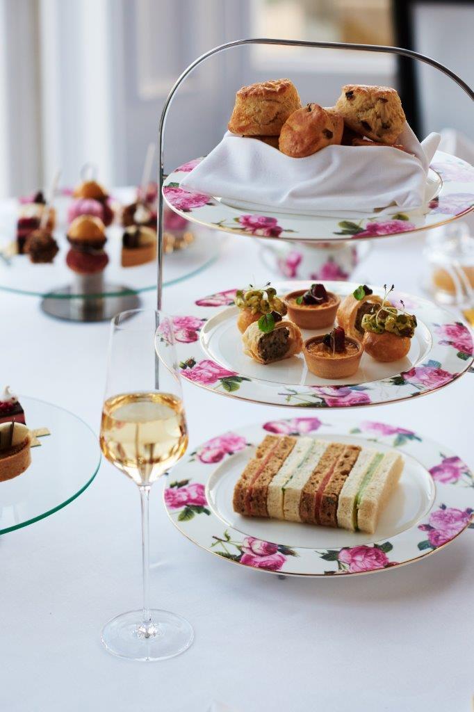 Afternoon Tea Leonardslee