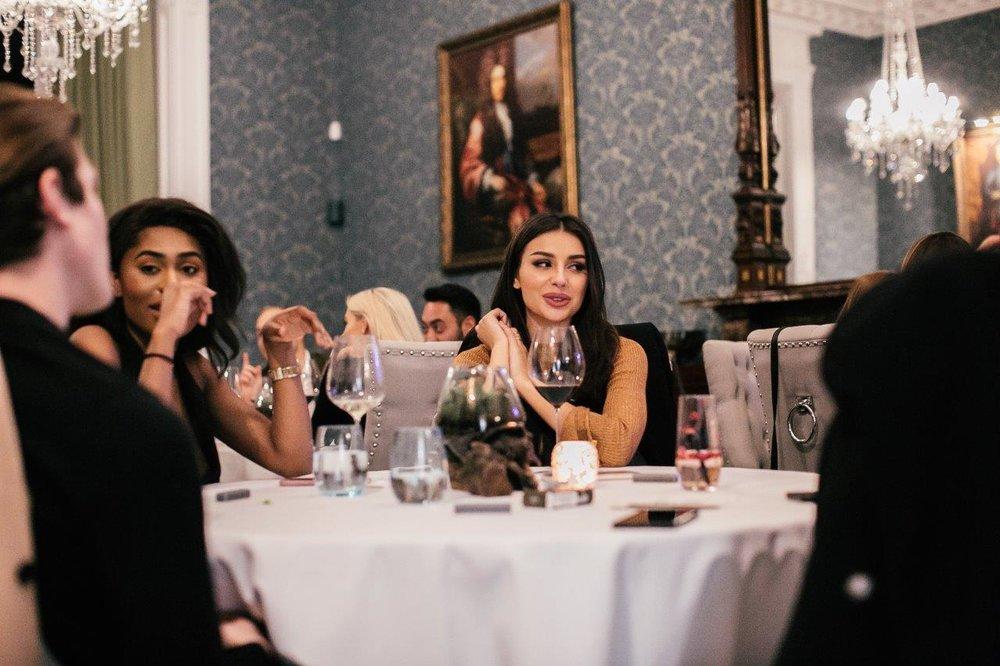leonardslee sussex dining