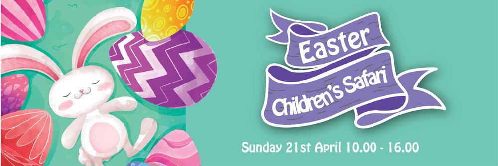 Easter Leonardslee