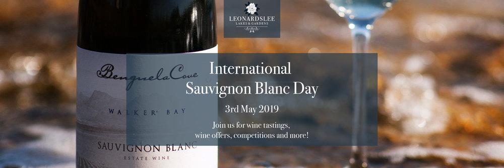 Leonardslee wine day