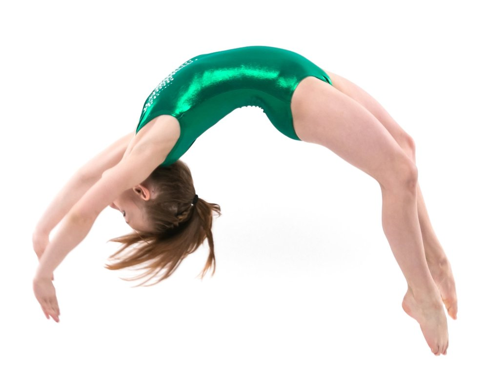 Gymnastics - Gymnastics is a dynamic and powerful sport. It is a great foundation activity that can improve strength, balance, coordination, body awareness, concentration, discipline, and perseverance.
