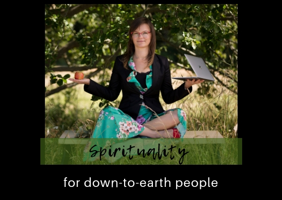 Spirituality for down to earth people.jpg