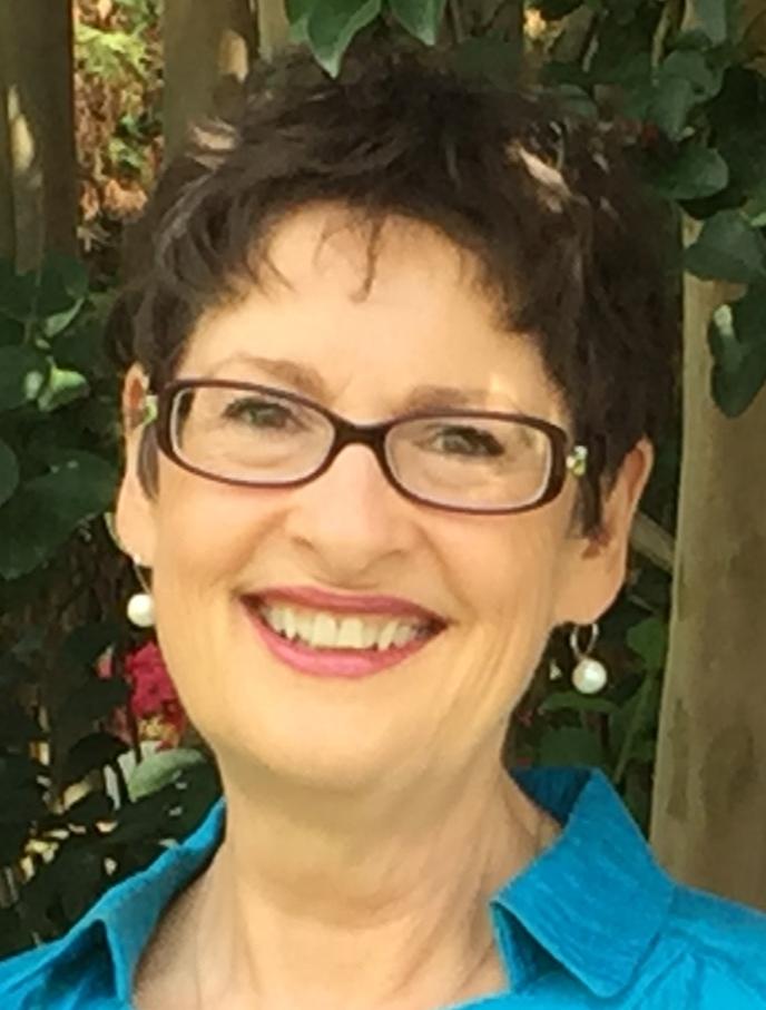 Reverend Kathi Moon