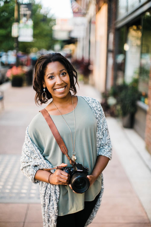 Hello There, I'm Alaina! - Knoxville, TN Photographer