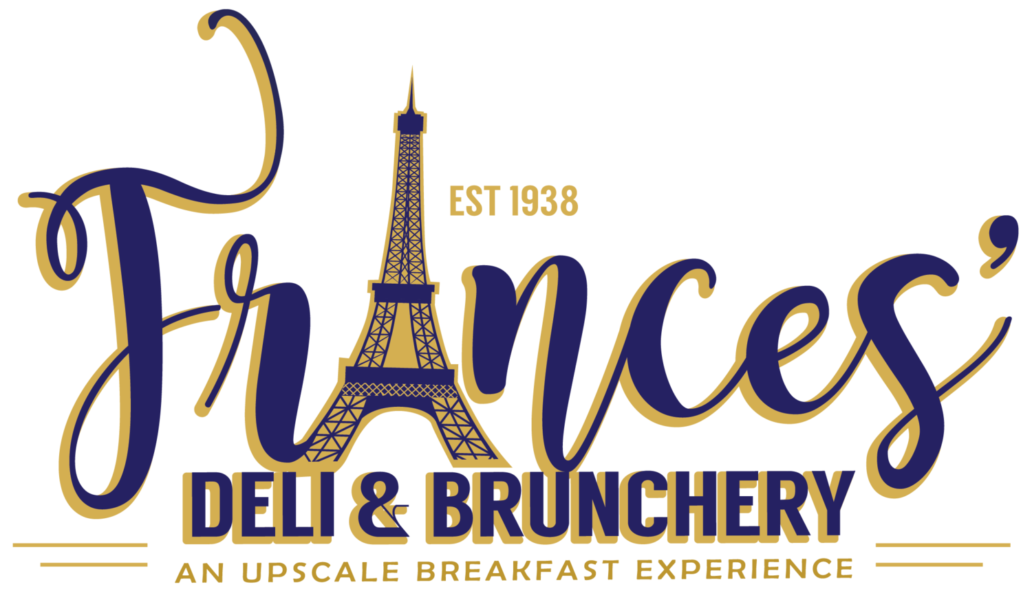 Frances' Deli & Brunchery