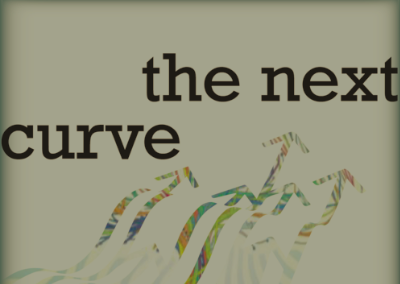 The Next Curve - ↓