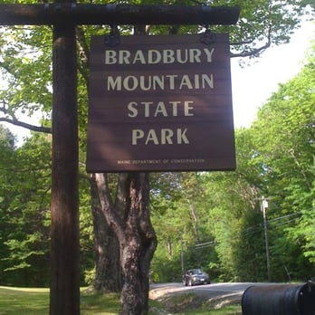 Take a hike - Bradbury Mountain State Park is a wonderful place just 10 miles away, to spend a day or afternoon exploring trails, taking in the magnificent view from the summit, or enjoying a picnic under a canopy of trees.
