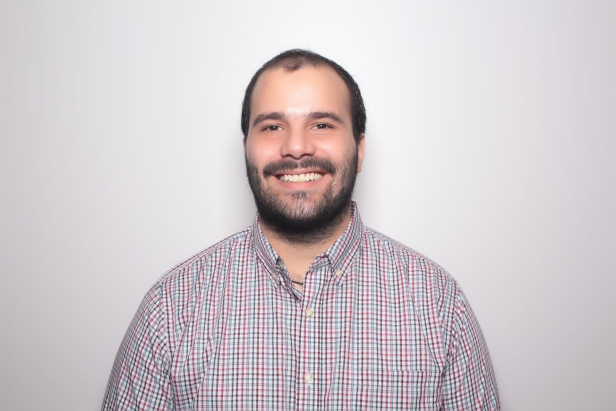 Alejandro Cubria, M. Ed. CIS Student Support Specialist