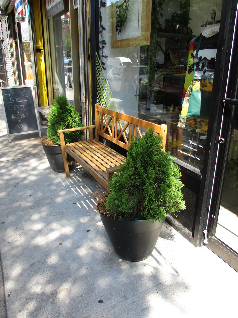 Miles Culture - Nostrand Avenue