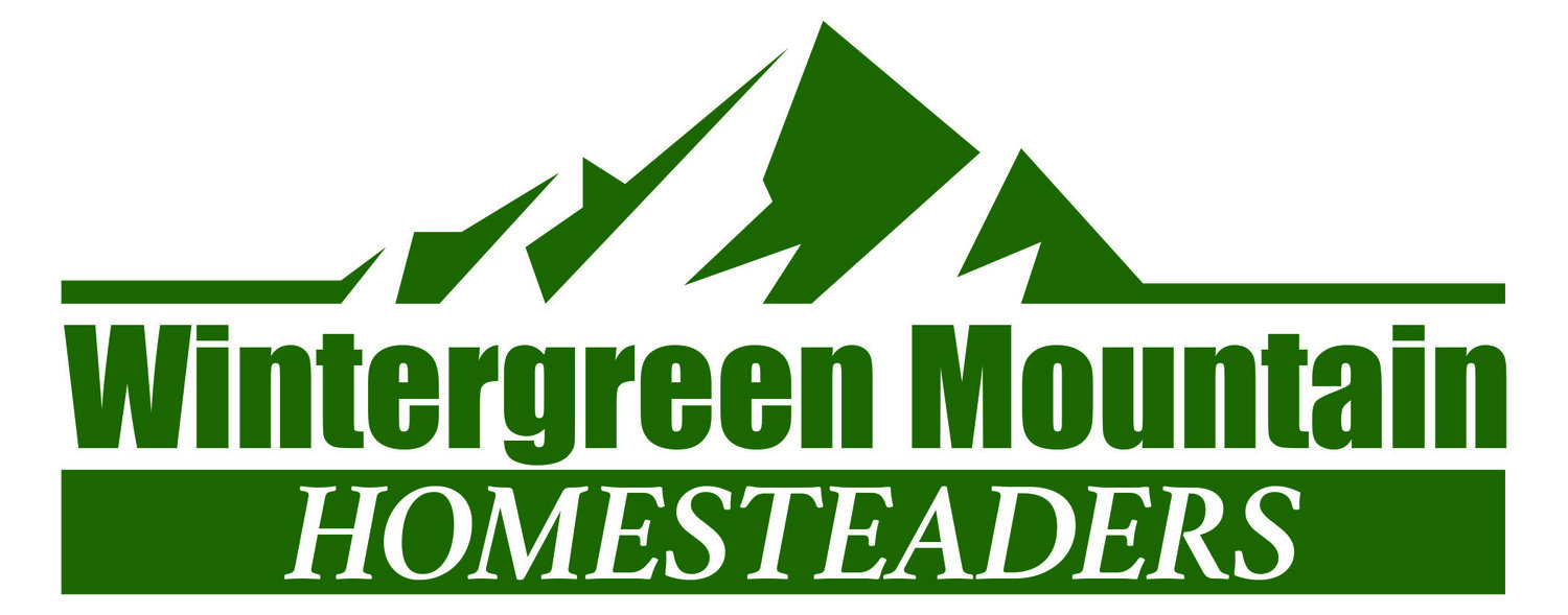 Wintergreen Mountain Homesteaders